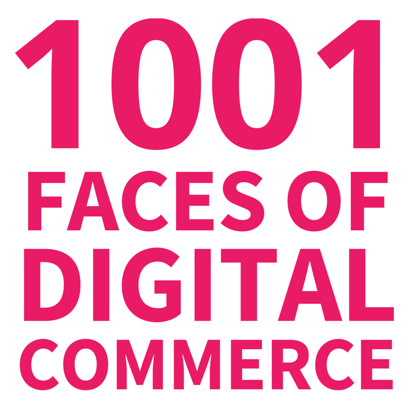 1001 Faces of Digital Commerce