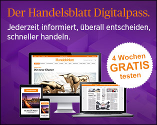 Handelsblatt Digitalpass
